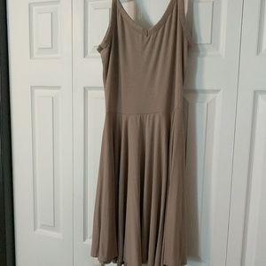 Cynthia Rowley Dresses - Double V Cynthia Rowley Swing Dress with Pockets